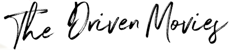 The Driven Movies Logo